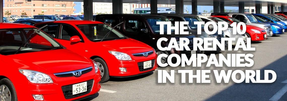 شرکت اجاره خودرو