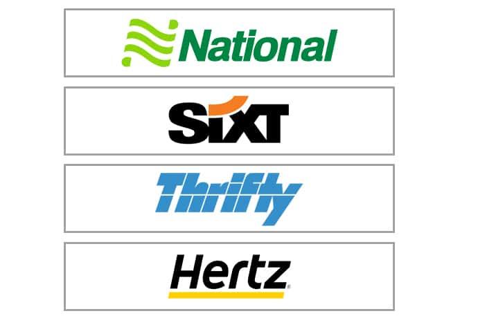 شرکت های برتر جهان
