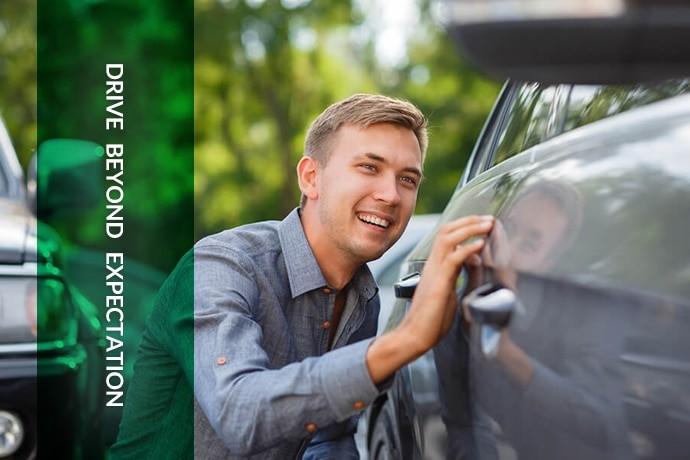 نکات لازم برای کاهش خطر در زمان اجاره خودرو