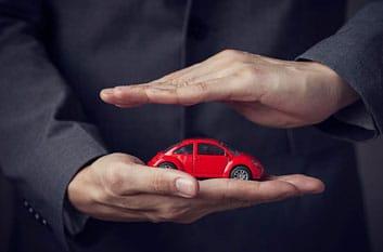 بیمه و اجاره خودرو