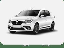 car rental symbol